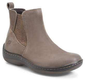 Børn Lenni Leather Chelsea Boot