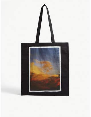 J.W.Anderson Alasdair canvas tote bag