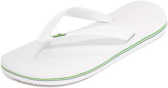 Havaianas Brazil Flip Flops $24 thestylecure.com