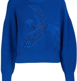 Kenzo Bird sweater