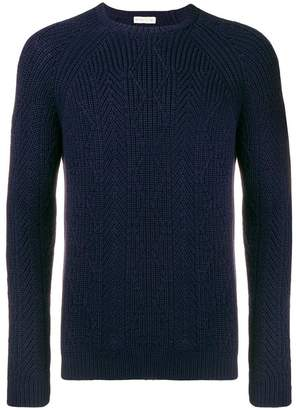 Etro perfectly fitted sweatshirt