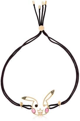 Animaux Pikaboo Cord Bracelet