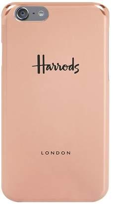 Harrods Logo iPhone 6/6s Case