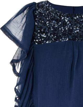 2e0a9c7cc Girls Sparkle Skirt - ShopStyle UK