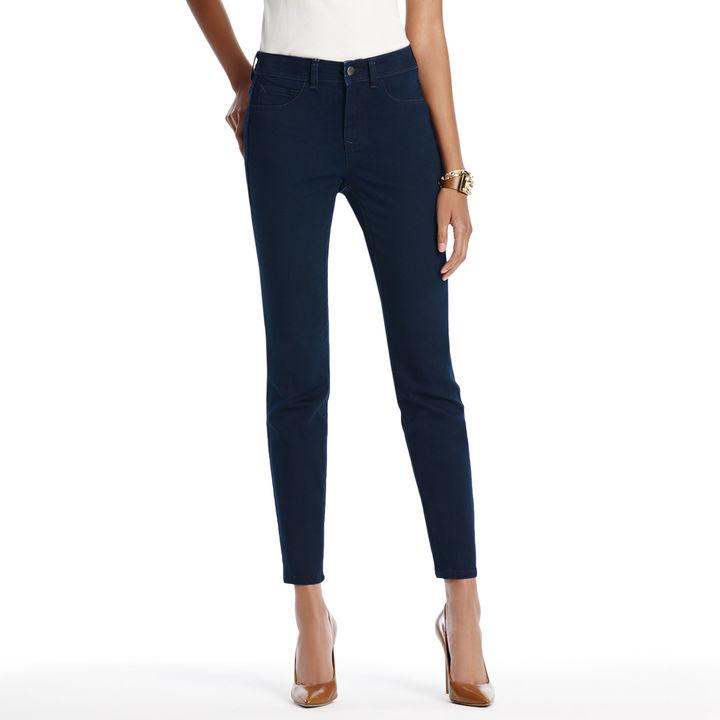 Jones New York The Super Stretch Skinny Jean