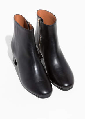 SuedeAnkleBoots