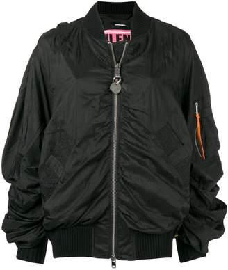 Diesel G-Krista-A jacket