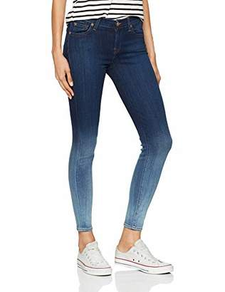 7 For All Mankind Seven International SAGL Women's Crop Skinny Jeans,W26/L27 (Manufacturer Size: 26)