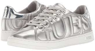 GUESS Cestin Women's Lace up casual Shoes
