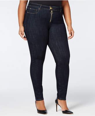 INC International Concepts I.n.c. Plus Size INContour Skinny Jeans
