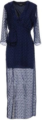 Saloni Long dresses - Item 34747405QC