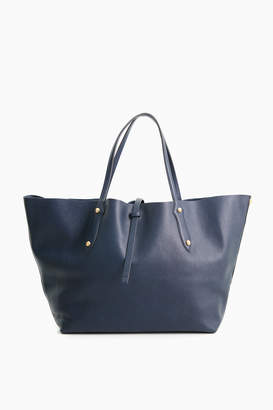 Isabella Collection Annabel Ingall Sapphire Large Item Tote