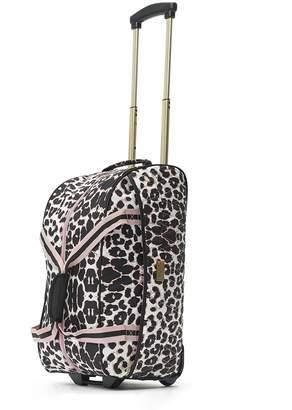 Ciao Bella Macbeth Collection Wheeled Duffel Bag