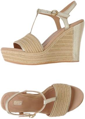 UGG Sandals - Item 11340980RM