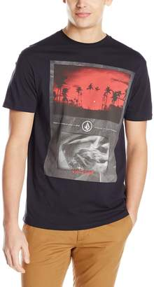 Volcom Men's Bloodstream T-Shirt