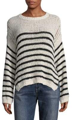 IRO Lolita Striped Sweater