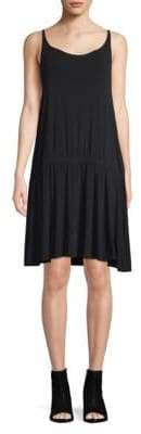 Bernice Dropped Waist Shift Dress