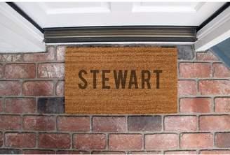 DAY Birger et Mikkelsen Winston Porter Wolfgram Coir Doormat