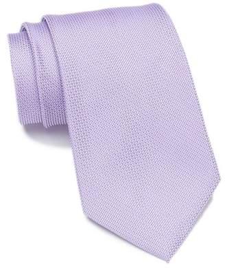 Calvin Klein Infinite Solid Silk Tie