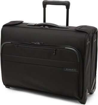 Briggs & Riley Baseline carry-on suitcase, Black