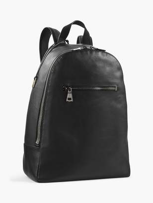 John Varvatos Moto Backpack