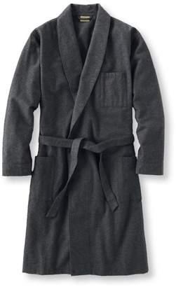 Men's Chamois Cloth Robe