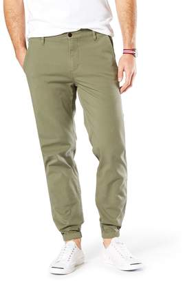 Dockers Men's Smart 360 FLEX Slim Tapered Fit Jogger Pants