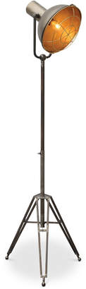 3r Studio Metal Floor Lamp