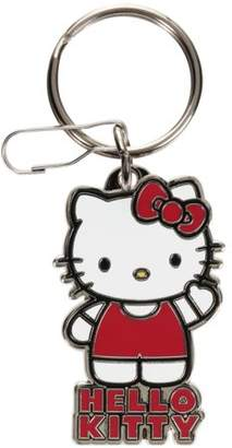 Hello Kitty Key Chain Carded Pack