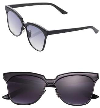 SunnySide LA 61mm Angular Sunglasses