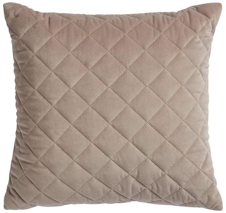 Myleene Klass Home Quilted Velvet Cushion