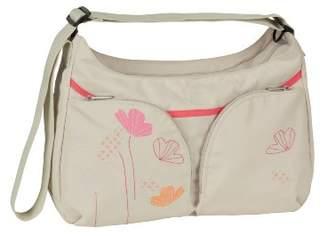 Lassig Basic Shoulder Bag, Poppy Sand