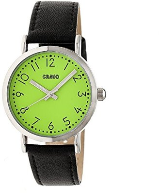 Crayo Cr3804 Pride Watch