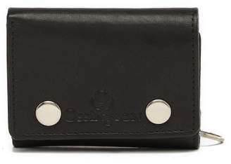 Ossington Morgan Leather Trifold Wallet