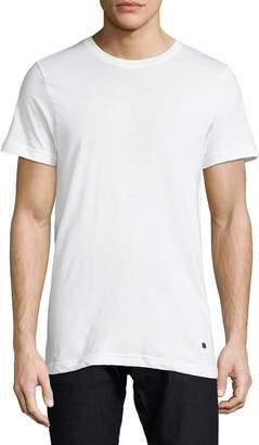 Lucky Brand Men's Short Sleeve T-Shirt