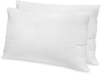 +Hotel by K-bros&Co Restonic 2-pack Hotel Quality Gel Fiber Pillow