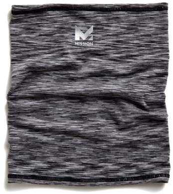 Mission HydroActiveTM Fitness Multi-Cool in Charcoal