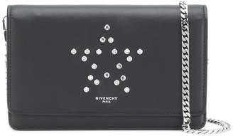 Givenchy Pandora chain wallet