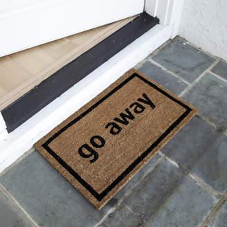 Entryways Sweet Home Doormat