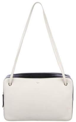 Celine Side Lock Bag