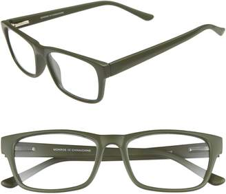 Nordstrom Monroe 53mm Reading Glasses