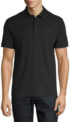 Lacoste Classic Short-Sleeve Polo