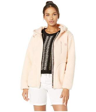 Billabong Switchback Sherpa Jacket