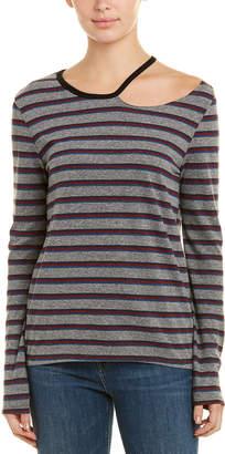 Pam & Gela Cutout T-Shirt
