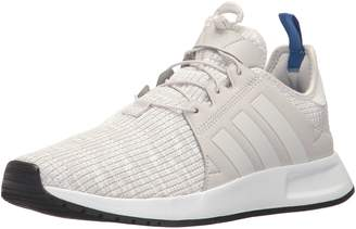 adidas Men's X_PLR Running Shoe Dark Blue/Grey Three, 10.5 Medium US