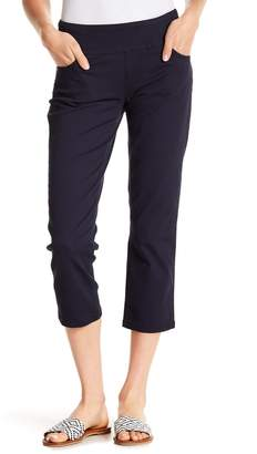 Jag Jeans Peri Straight Crop Pants