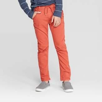 Cat & Jack Boys' Skinny Fit Jeans