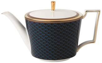 Wedgwood Byzance Teapot