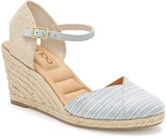 Me Too Brenna Espadrille Wedge Sandal