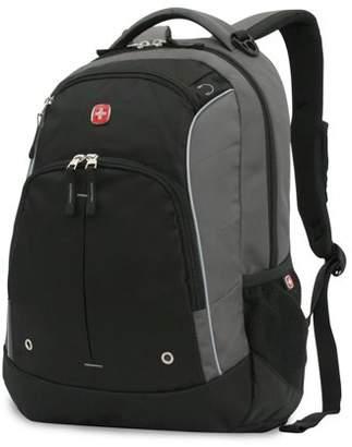 Swiss Gear SWISSGEAR 1758 Backpack - Gray/Black